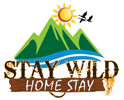Stay Wild Home Stay
